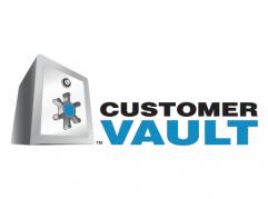 Tranzcrypt Customer Vault