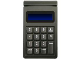 idtech m130 keypad card reader
